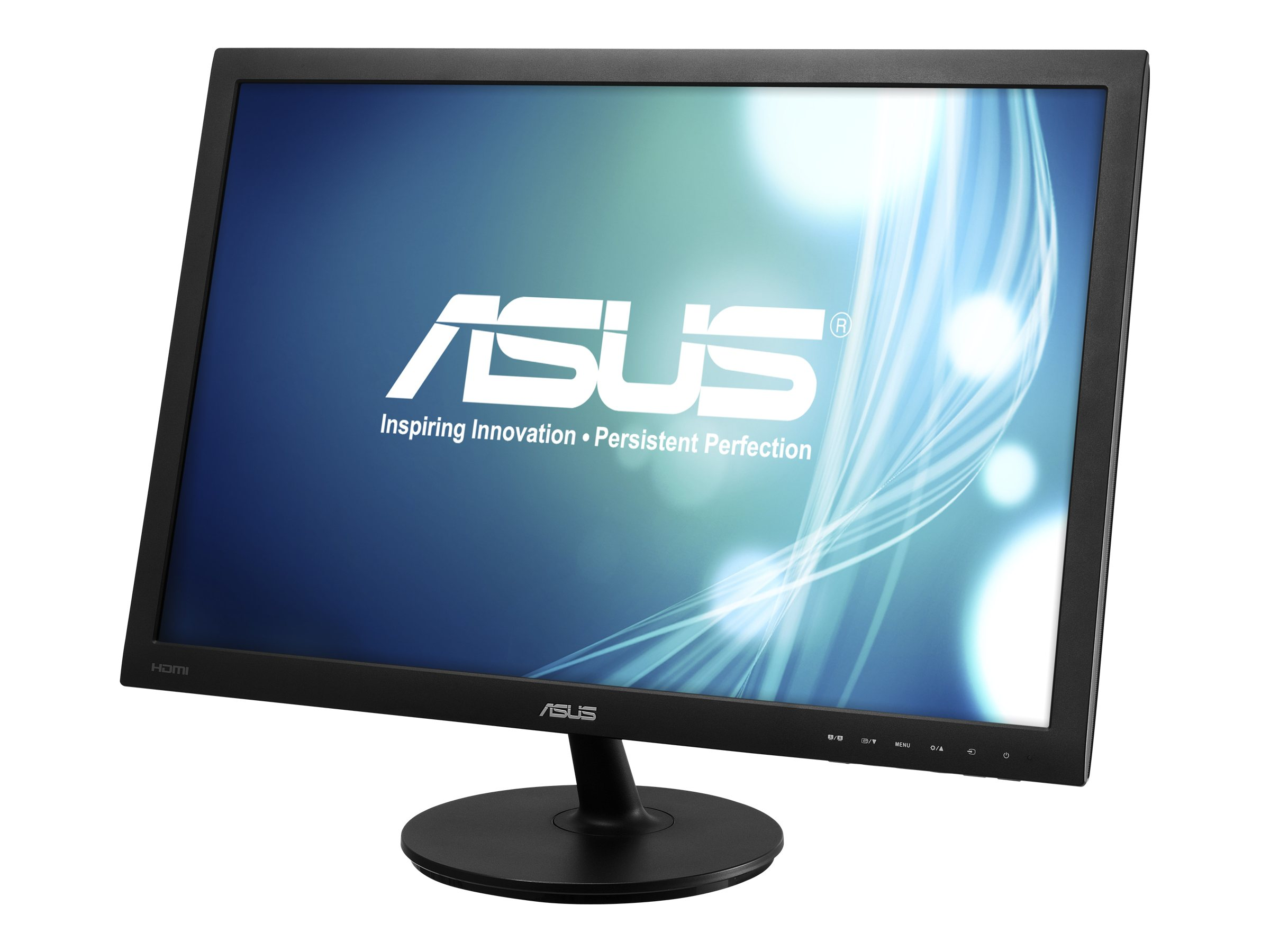"ASUS VS24AH - LED-Monitor - 61.13 cm ( 24.1"" ) - 1920 x 1200 - IPS - 3"