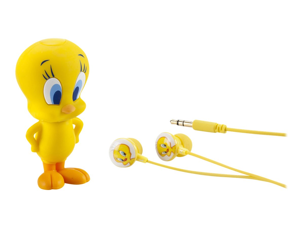 EMTEC Looney Tunes Tweety - Digital Player - 8 GB