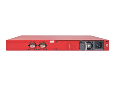 WatchGuard Firebox M440 - security appliance - Competitive Trade In - with  3 years Basic Security Suite