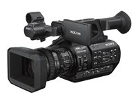 Sony XDCAM PXW-Z280 Camcorder 4K / 60 fps 17x optical zoom flash card NFC, Wi-
