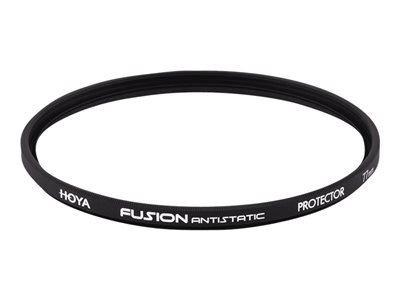 Fusion Antistatic filtre - protection - 58 mm
