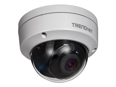 TRENDnet TV IP1315PI - network surveillance camera - dome