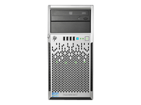 HP ProLiant ML310e Gen8 v2 - Server