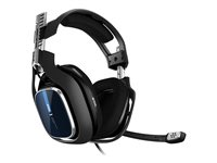 ASTRO A40 TR Headset full size wired 3.5 mm jack