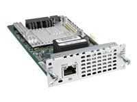 Cisco Fourth-Generation Multi-flex Trunk Voice/Clear-channel Data T1/E1 Module