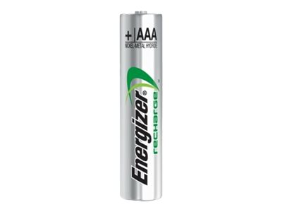 Energizer Recharge Power Plus - Batterie 2 x AAA-Typ NiMH 700 mAh