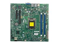 SUPERMICRO X10SLL-S - Motherboard