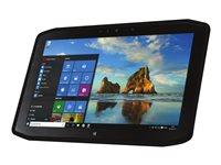 Zebra XSLATE XR12 Rugged tablet Core i5 7200U / 2.5 GHz Win 10 Pro 64-bit 8 GB RAM
