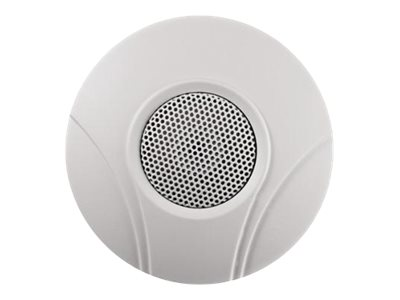 Hikvision DS-2FP2020 Microphone white, dark blue