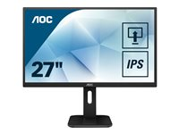 AOC 27P1 27' 1920 x 1080 DVI VGA (HD-15) HDMI DisplayPort 60Hz