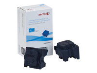 Xerox - 2 - cyan - solid inks - for ColorQube 8700, 8700_AS, 8700S, 8700X, 8700XF