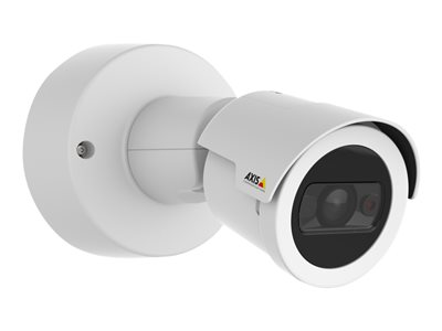 AXIS M2025-LE Network surveillance camera outdoor weatherproof color (Day&Night)