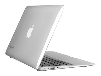 "SeeThru MacBook Air 11"" - sacoche pour ordinateur portable rigide"