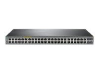 HPE OfficeConnect 1920S 48G 4SFP PPoE+ 370W