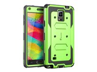 i-Blason ArmorBox Dual Layer Full Body Back cover for cell phone