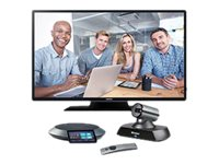 Lifesize Icon 400 Video conferencing kit with Lifesize Phone HD