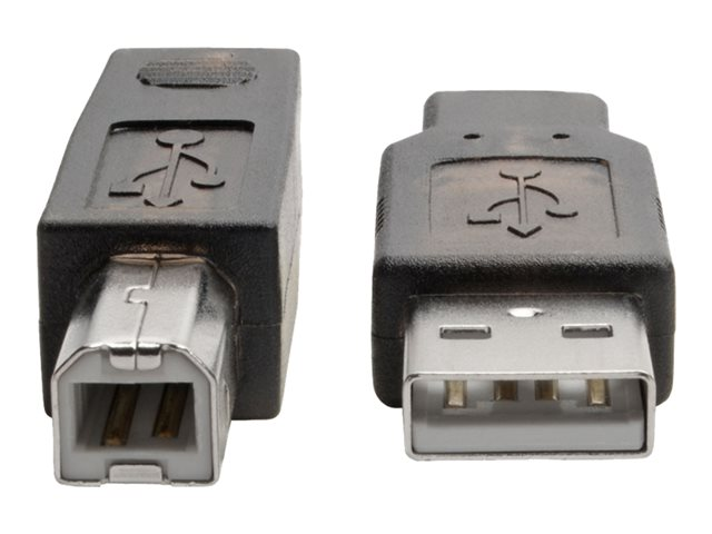 Tripp Lite USB-A to USB-B Active Repeater Printer Cable M/M 30ft 30'