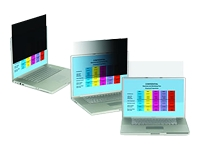 3M PF12.1 Widescreen - Notebook-Privacy-Filter