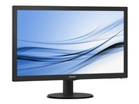 Philips V-line 223V5LSB2 21.5' 1920 x 1080 VGA (HD-15) 60Hz