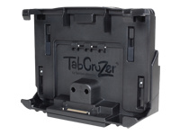 Gamber-Johnson TabCruzer Keyed Differently - Docking station - for Toughpad FZ-G1