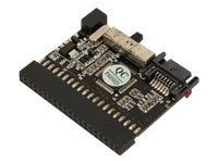 LogiLink Adapter IDE to SATA bidirectional - Speicher-Controller - ATA - 150 MBps - SATA 3Gb/s