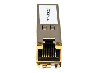 E1MG-TX Foundry Network Compatible 1000Base-TX SFP RJ-45 Connector mini-GBIC