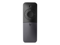 HP Elite Presenter Mouse - Presentation remote control - RF - black