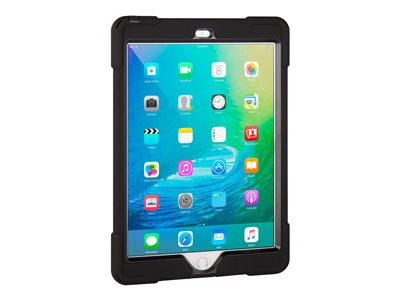 Joy aXtion Bold Protective case for tablet rugged silicone black 9.7INCH