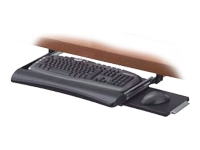 Fellowes UnderDesk Keyboard Manager - Tiroir pour clavier