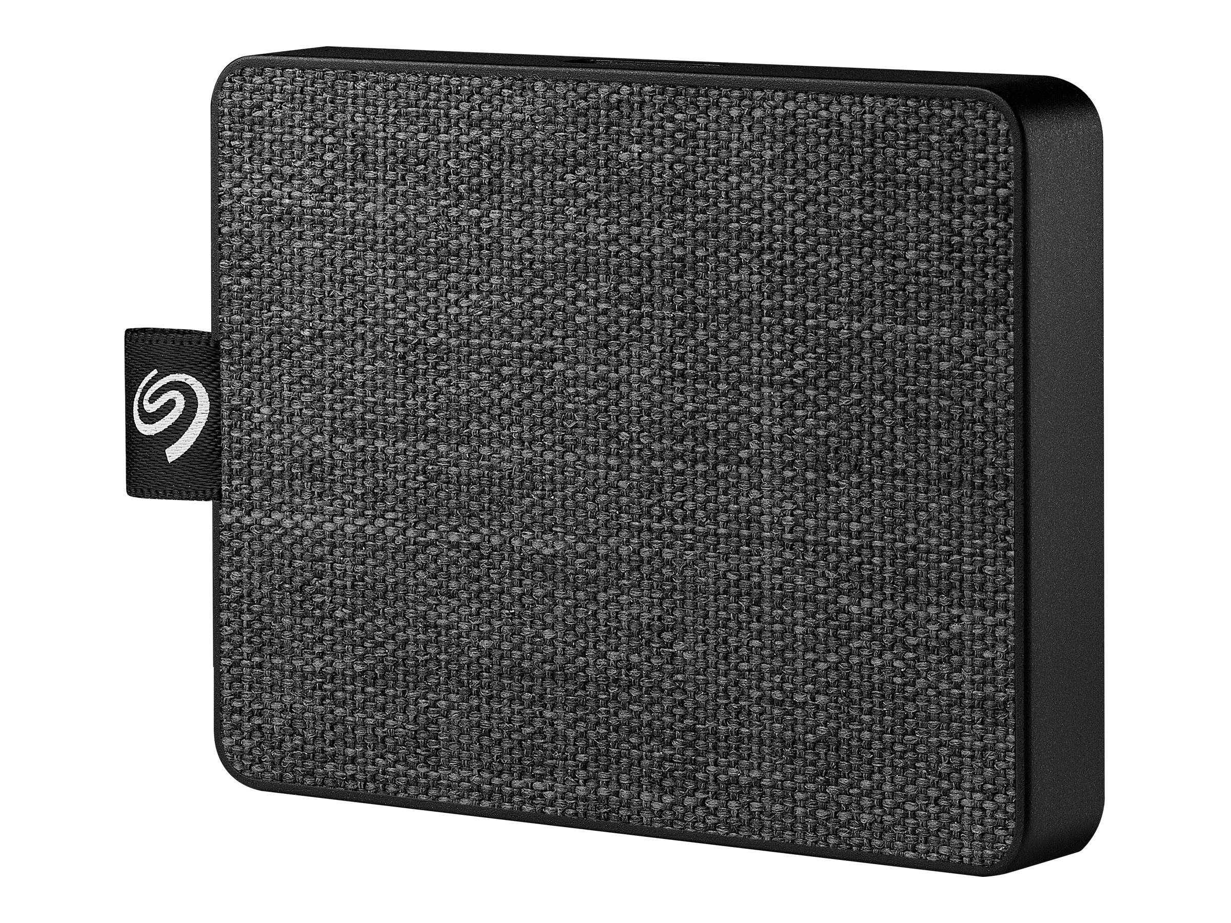 Seagate One Touch SSD STJE500400 - solid state drive - 500 GB - USB 3.0