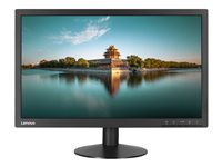 "Lenovo ThinkVision T2224d - LED monitor - 21.5"" (21.5"" viewable)"