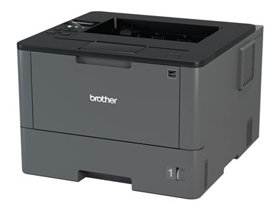 Brother HL-L5100DN Printer monochrome Duplex laser A4/Legal 1200 x 1200 dpi