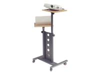 Picture of Metroplan Secure Mobile MM trolley - cart (215715)