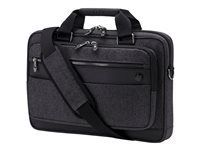 HP Executive Slim Top Load Notebook carrying case 14.1INCH black