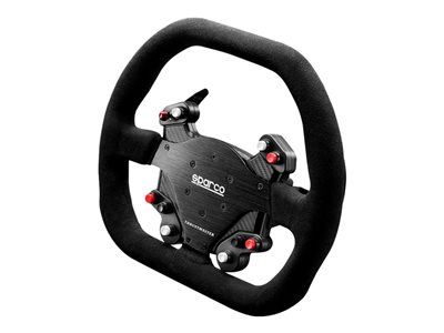 Thrustmaster COMPETITION WHEEL Add-On Sparco P310 Mod Sort