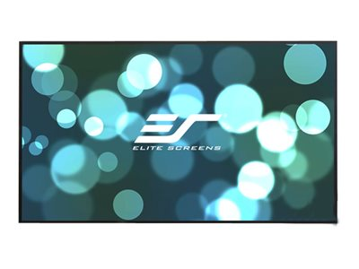 Elite Screens Aeon Series AR180WH2 Projection screen wall mountable 180INCH (179.9 in) 16:9