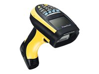 Datalogic PowerScan PM9500-DK Barcode scanner portable decoded RF(910 MHz)