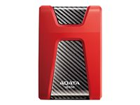 ADATA DashDrive Durable Harddisk HD650 2TB 2.5' USB 3.1