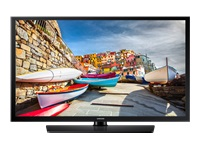 "Samsung HG40EE590SK - 40"" Class HE590 Series LED display - with TV tuner - hotel / hospitality - 1080p (Full HD) 1920 x 1080 - black"