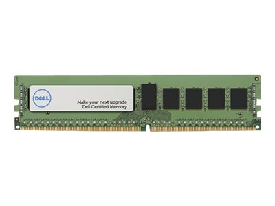 Dell - DDR4 - 32 Go - DIMM 288 broches - mémoire enregistré