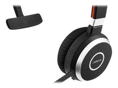Product Jabra Evolve 65 Ms Mono Headset