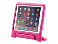 i-Blason ArmorBox Kido Back cover for tablet silicone, polycarbonate pink 12.9INCH in
