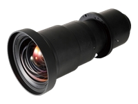 NEC NP25FL - Wide-angle lens - for NEC NP-PH1000U