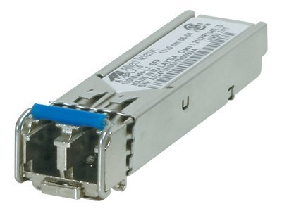 Allied Telesis AT SPEX - SFP (Mini-GBIC)-Transceiver-Modul - GigE - 1000Base-EX - LC Multi-Mode - bis zu 2 km