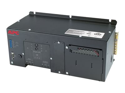Industrial Panel and DIN Rail UPS with Standard Battery
