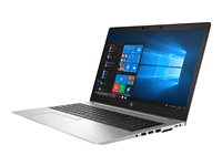 "HP EliteBook 850 G6 - Core i7 8565U / 1.8 GHz - Win 10 Pro 64 bits - 8 Go RAM - 512 Go SSD NVMe, HP Value - 15.6"" IPS 1920 x 1080 (Full HD) - UHD Graphics 620 - Bluetooth, Wi-Fi - clavier : Français"