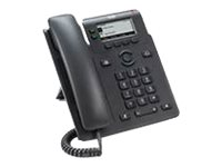 Cisco IP Phone 6821 - VoIP phone with caller ID/call waiting