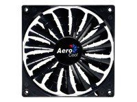 AeroCool Shark Fan Black Edition