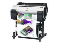 Canon imagePROGRAF iPF670 Without stand 24INCH large-format printer color ink-jet