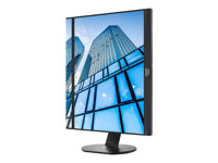 "Philips Brilliance P-line 272P7VPTKEB - Écran LED - 27"" - 3840 x 2160 4K - IPS - 350 cd/m² - 1300:1 - 5 ms - HDMI (MHL), VGA, 2xDisplayPort, Mini DisplayPort - haut-parleurs - noir texturé"